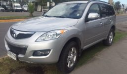 Great Wall Haval 3