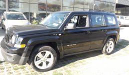 Jeep Patriot 2.4 sport Auto 4wd
