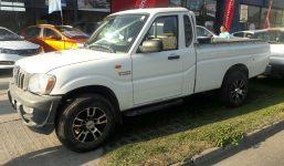 Mahindra Pik up 2.2 Cab Simple
