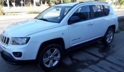 Jeep Compass 2.4 Sport Auto 4wd