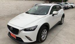 Mazda CX3 AT AWD