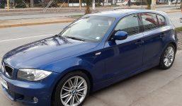 BMW 116 1.6i