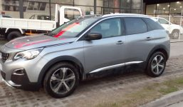 Peugeot 3008 1.6 THP Automático