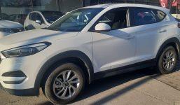 Hyundai Tucson 2.0 plus