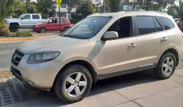 Hyundai Santa fe 2.7gls 4wd aut