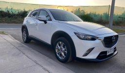 Mazda CX3 AT