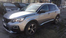 Peugeot 3008 1.6 THP Auto
